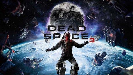 Dead Space 3 - wychodzimy na powierzchnię