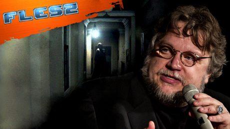 Dlaczego Guillermo Del Torro boi się robić gry? FLESZ – 14 sierpnia 2015