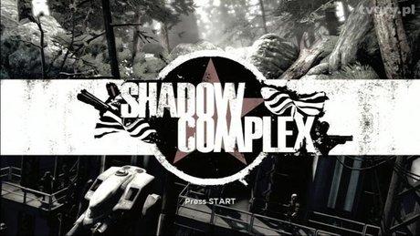 Gramy w Shadow Complex