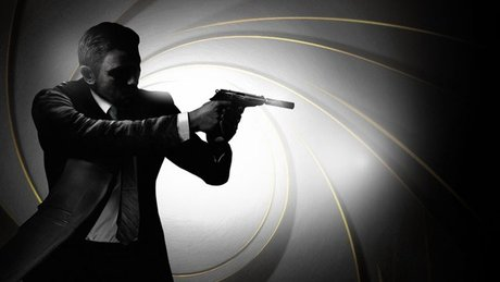 Gramy w Goldeneye 007: Reloaded