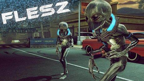 FLESZ - 14 maja 2013