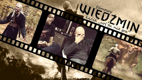 Oglądamy Wiedźmina! – powrót do tragicznego filmu o przygodach Geralta