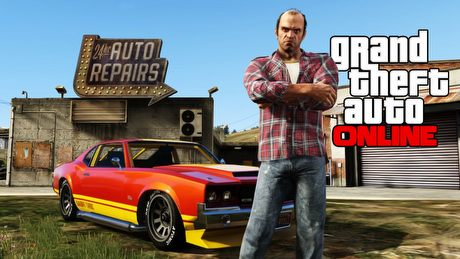 Gramy z Wami: Grand Theft Auto Online