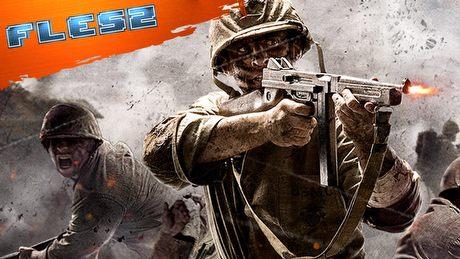 Call of Duty wróci do historycznych wojen? FLESZ – 4 stycznia 2017