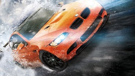 Producent o Need for Speed: The Run