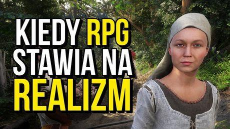 Najbardziej realistyczna gra RPG rok później