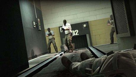 Counter-Strike: Global Offensive - demolka