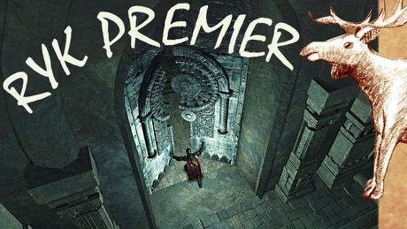 FLESZ: Ryk Premier – 21 lipca – otwieramy tydzień dodatkiem do Dark Souls II