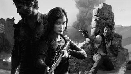 Mistrzowie exclusive'ów - historia gier studia Naughty Dog