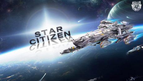 Komentarz - na czym polega fenomen Star Citizena?
