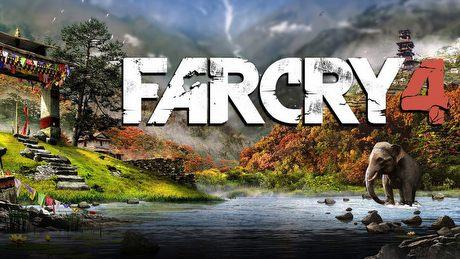 Bez upgrade'ów lepiej? Far Cry 4 na własnych zasadach