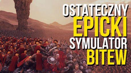 Armia, która pokona każdego peceta – gramy w Ultimate Epic Battle Simulator