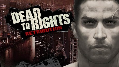 Gramy w Dead to Rights: Retribution