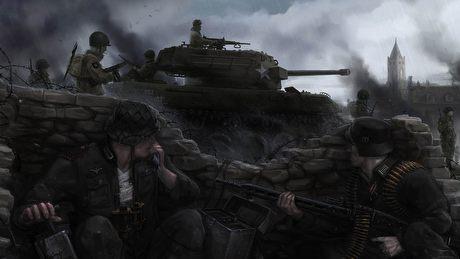 Najciekawsze gry 2014 roku w realiach II Wojny Światowej