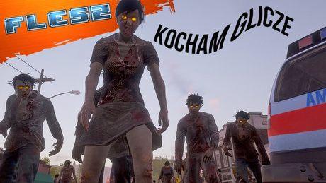Zgliczowane zombie znowu atakują. FLESZ – 22 listopada 2019