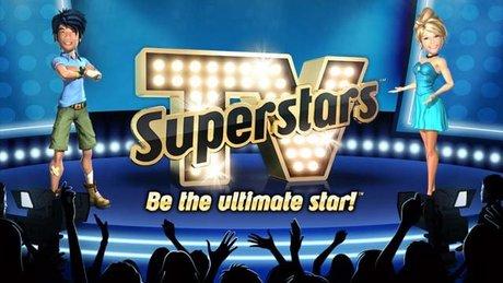 TV Superstars - najgorsza gra w dziejach?