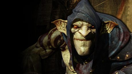 Gramy w Styx: Master of Shadows - stary goblin daje radę!