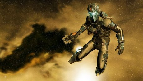 Gramy w Dead Space 2