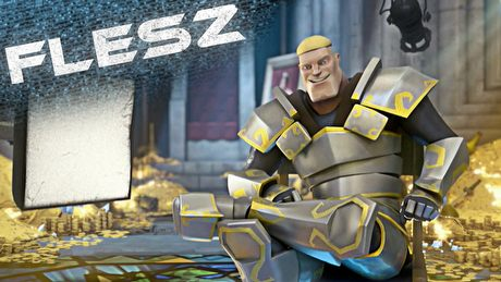 FLESZ - 29 stycznia 2014 - dodatki, sequele i dodatki do sequeli