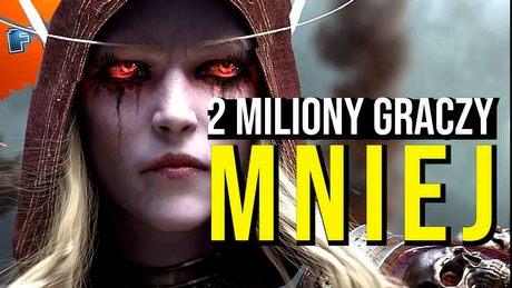 Jak w kilka lat stracić miliony graczy? FLESZ - 5 maja 2021