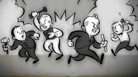 Gramy w BioShock 2 - multiplayer
