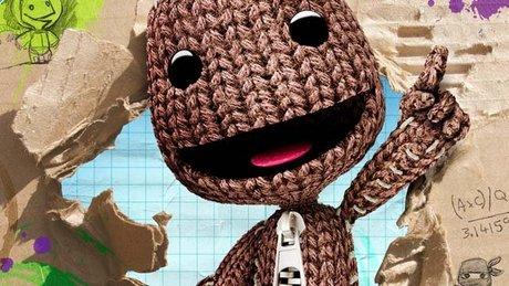 Gramy w LittleBigPlanet: GOTY