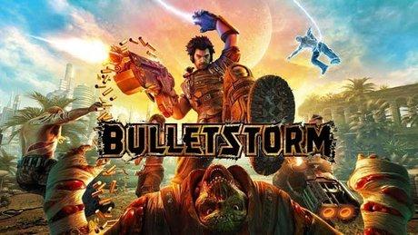 Lato z Padem: Bulletstorm