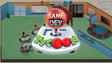 Porażki i sukcesy, czyli tworzymy gry w Game Dev Tycoon