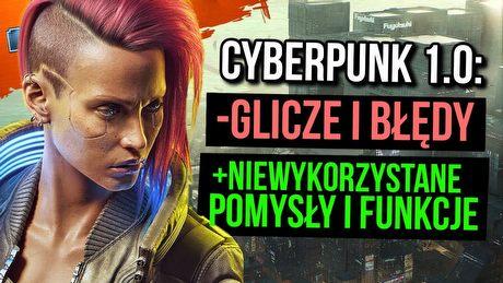 Co skrywa Cyberpunk bez patchy? FLESZ – 5 lipca 2021