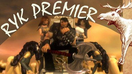 RYK PREMIER - 25 lutego 2013