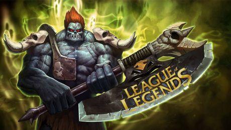 League of Legends - nietypowe buildy, które działają!
