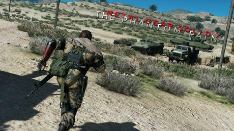 MGS V na targach gamescom 2014 - widzieliśmy tryb multiplayer!