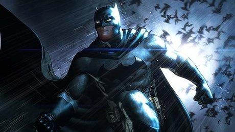 Gramy w DC Universe Online