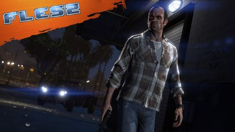 Rockstar jednak kocha PC? Mody GTA V ze wsparciem. FLESZ – 8 maja 2015
