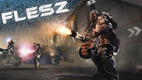FLESZ - 15 maja 2013