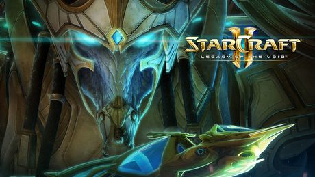 Kampania i tryb współpracy - gramy w StarCraft 2: Legacy of the Void