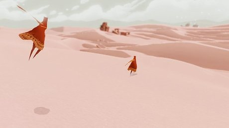 Na luzaku - Podróż