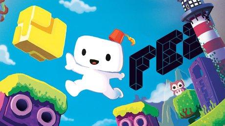 Lato z Padem: Fez - jedna z najlepszych gier 2012 roku