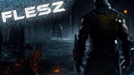 FLESZ – 3 czerwca 2014 – Mortal Kombat uderza po raz dziesiąty