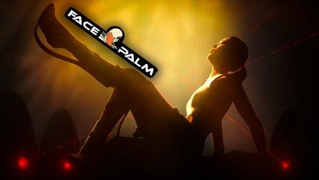 Facepalm - Portal vs Half-Life