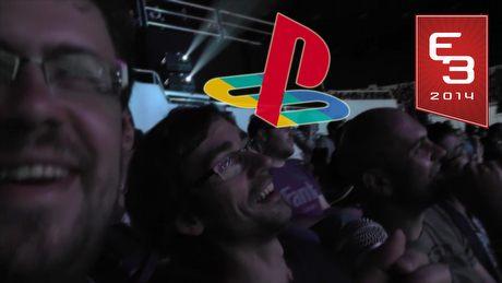 E3 2014 - nawałnica tytułów i zapowiedzi od Sony