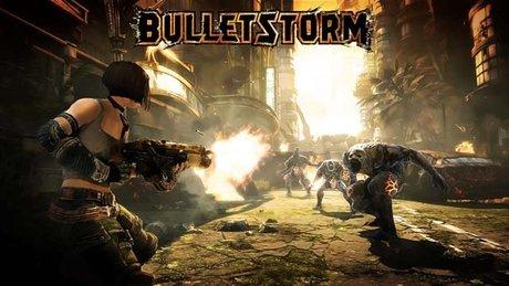 Bulletstorm - sieczka po wuju