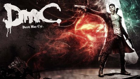 Ostra sieczka w DMC: Devil May Cry