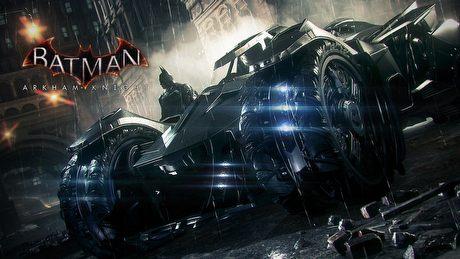 Graliśmy w Arkham Knight na targach gamescom 2014! Skradanie, bójki i Batmobil