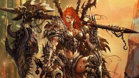 Gramy w Diablo III beta - po zmianach