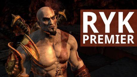 Kratos zremasterowany, ale nadal zły – najlepsze premiery tygodnia