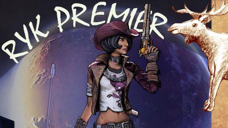 FLESZ: Ryk Premier – 13 października 2014. Borderlands: The Pre-Sequel zaprasza na Księżyc
