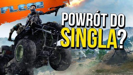 Call of Duty znowu z kampanią? FLESZ – 13 lutego 2019
