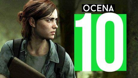 NAJLEPSZA GRA generacji - recenzja The Last of Us 2