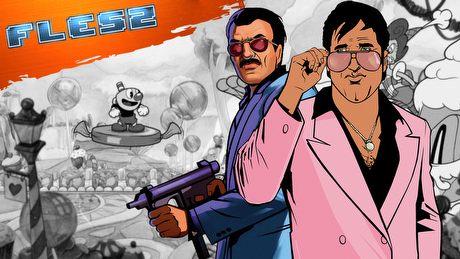 Vice City i inne klasyki Rockstara na PS4? FLESZ – 2 października 2017
